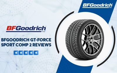 BFGoodrich G-force Sport Comp 2 tire reviews