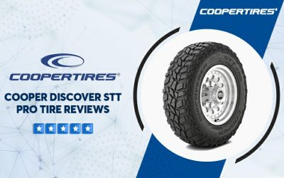 Cooper Discover STT Pro Tire Reviews