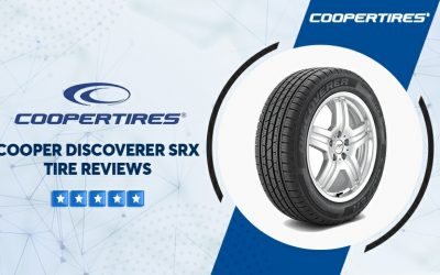 Cooper Discoverer SRX Tire Reviews