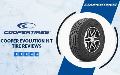 Cooper Evolution H/T Tire Reviews