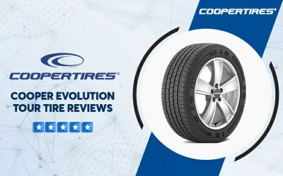 Cooper Evolution Tour Tire Reviews