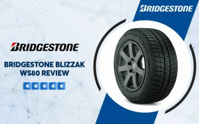 Bridgestone Blizzak Ws80 Reviews – Best Tires For Snow