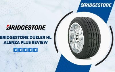 Bridgestone Dueler H/L Alenza Plus Reviews