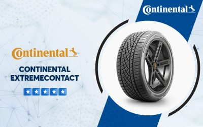 Continental ExtremeContact DWS06 Tire Reviews & Rating