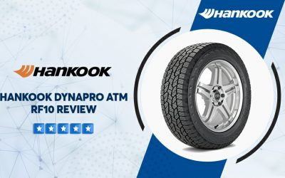 Hankook Dynapro Atm RF10 Reviews: Sustainable And Effective