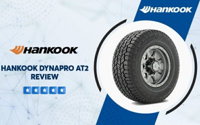 Hankook DynaPro AT2 Reviews in Great Detail