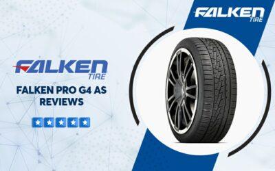 Falken Pro G4 AS Reviews – Great Choice of Seasons