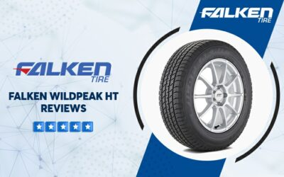 Falken Wildpeak HT Reviews: Is This Tire Worth The Hype?
