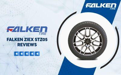 Falken Ziex STZ05 Reviews In Details