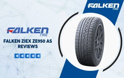 Falken Ziex ZE950 AS Reviews – Stability & Affordability