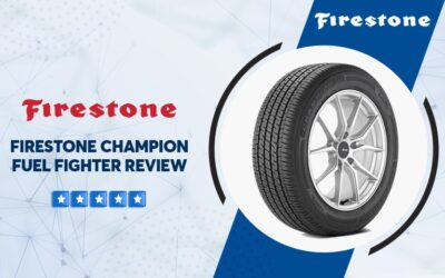 Firestone Weathergrip Tire Reviews & Rating