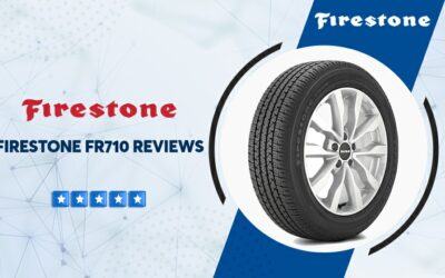 Firestone FR710 Reviews – A Brief Description