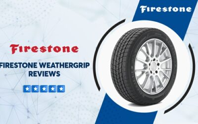 Firestone WeatherGrip Reviews: What You Need To Know Before Buying