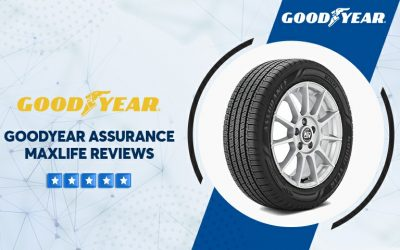 Goodyear Assurance MaxLife Reviews – Best Choice for Snow Road